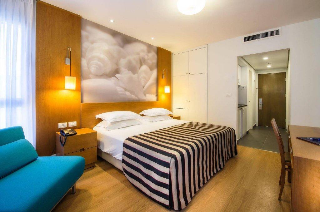 The Lusky -  Great Small Hotel, Tel Aviv Image 5