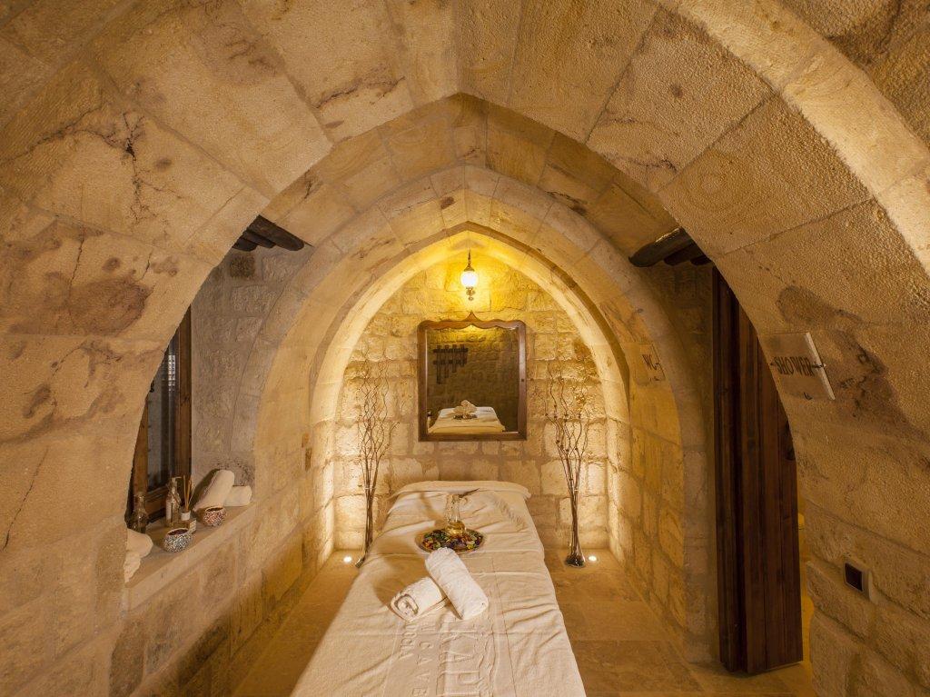 Kayakapi Premium Caves, Cappadocia Image 11