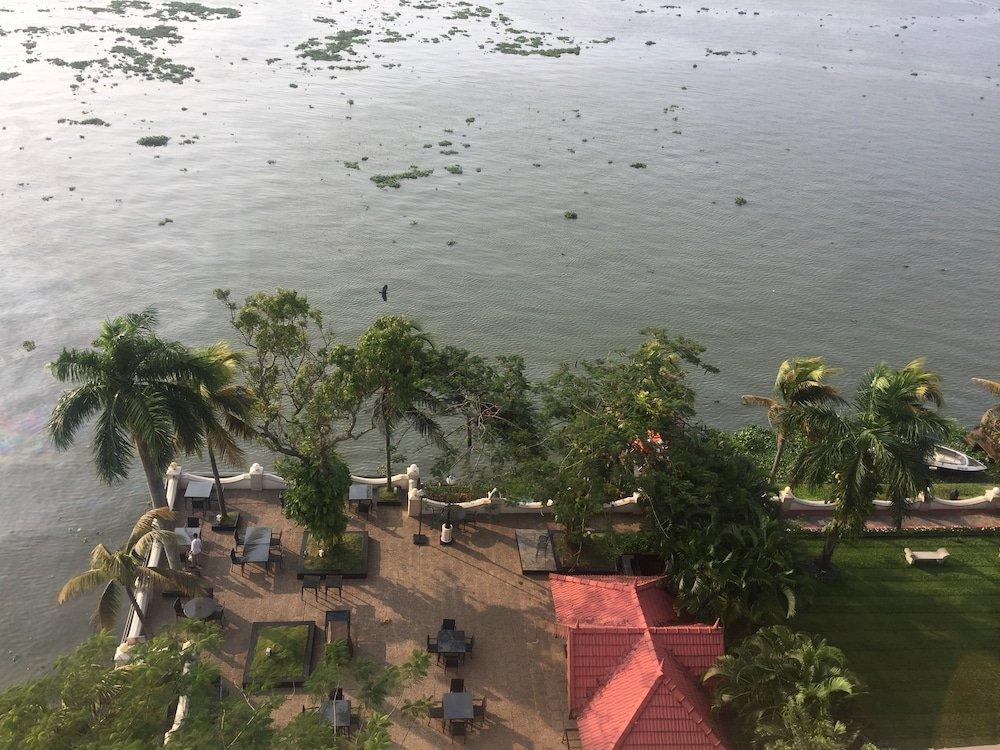Taj Malabar Resort & Spa, Cochin Image 35