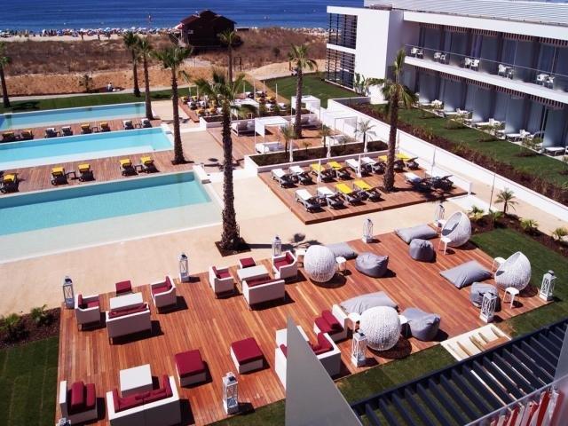 Pestana Alvor South Beach All-suite Hotel, Alvor Image 44