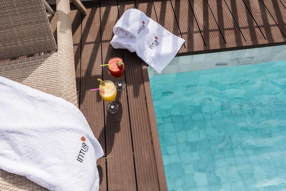 Hotel Casa De Indias By Intur, Seville Image 4