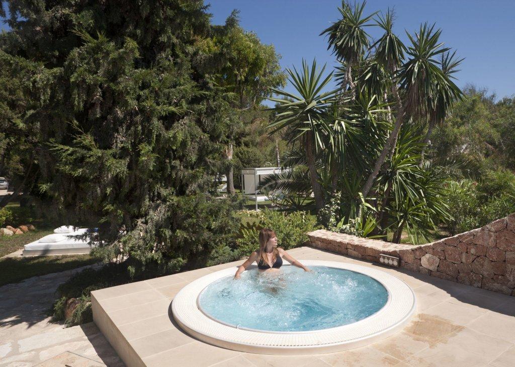 Bungalows Paraiso De Los Pinos, Formentera Image 7