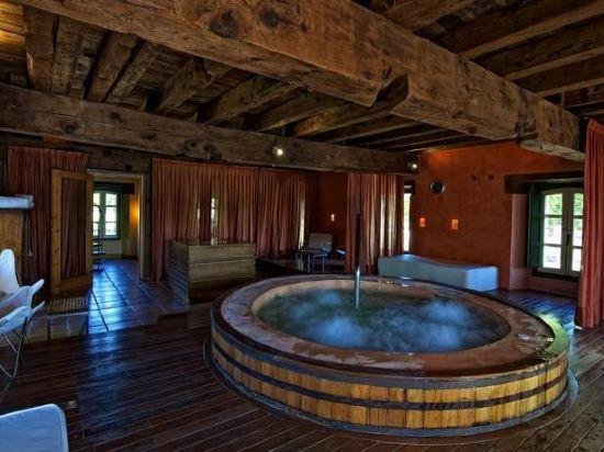Hacienda Zorita Wine Hotel & Spa, Valverdon Image 9