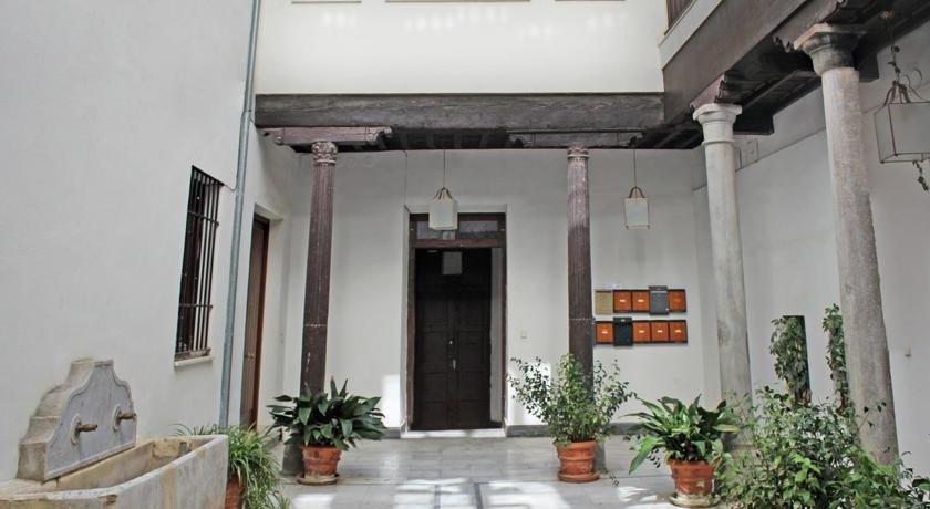 Shine Albayzín Hotel, Granada Image 28