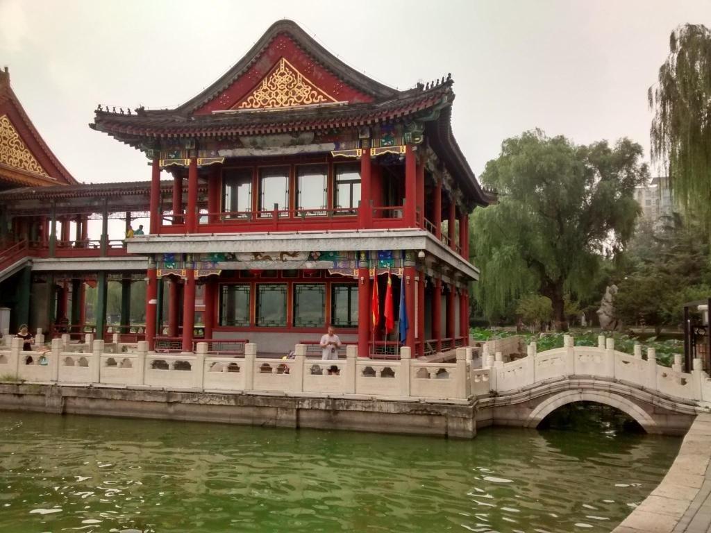 The Ritz-carlton, Beijing Image 8
