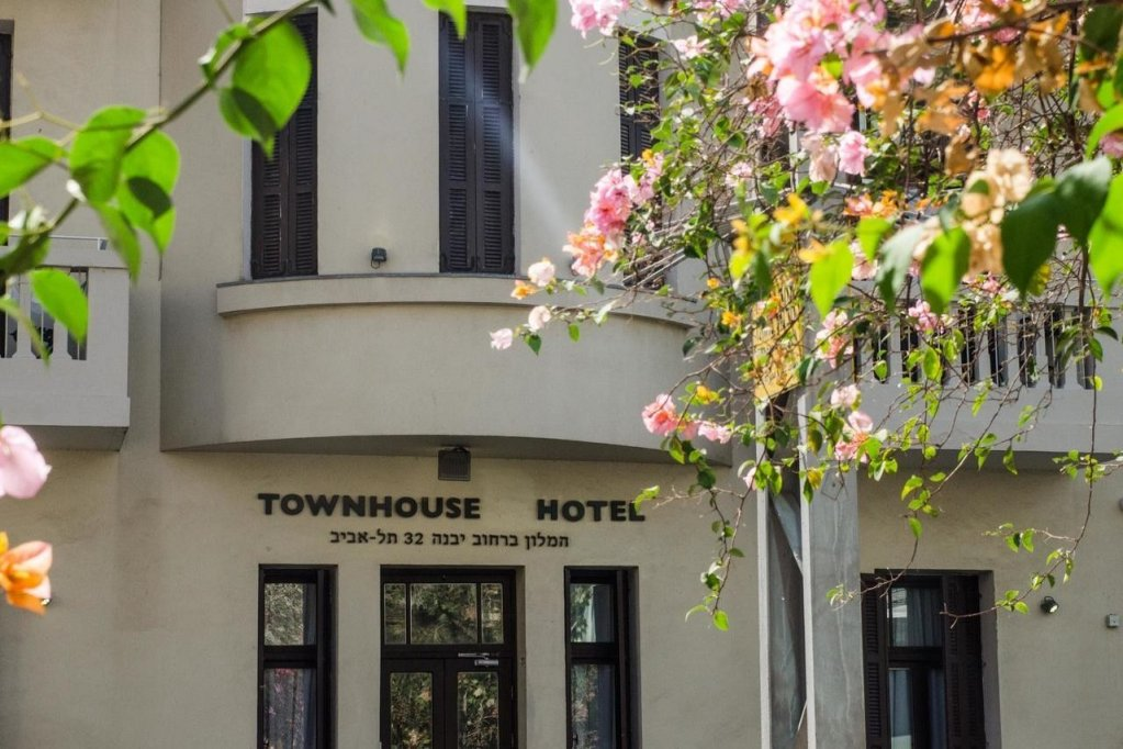 Townhouse By Brown Hotels, Tel Aviv Image 7