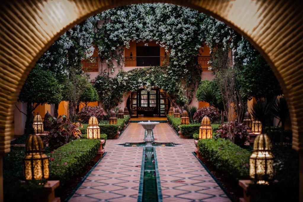 Tikida Golf Palace - Relais & Chateaux, Agadir Image 17