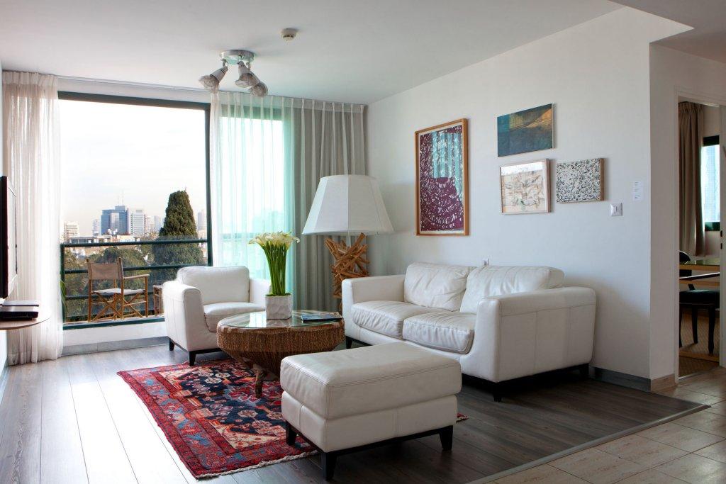 Diaghilev Loft Live Art Hotel, Tel Aviv Image 1