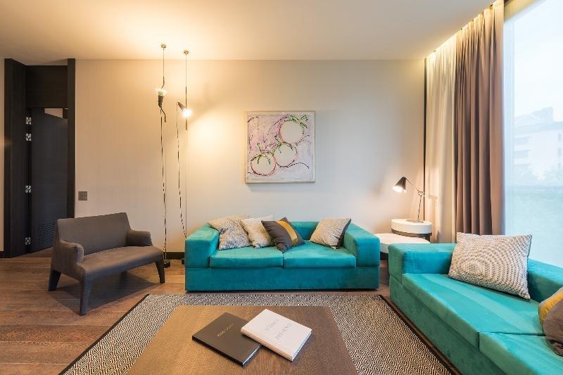 Duparc Contemporary Suites, Turin Image 8