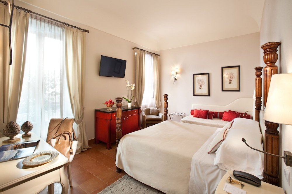 Hotel Villa Belvedere, Taormina Image 6
