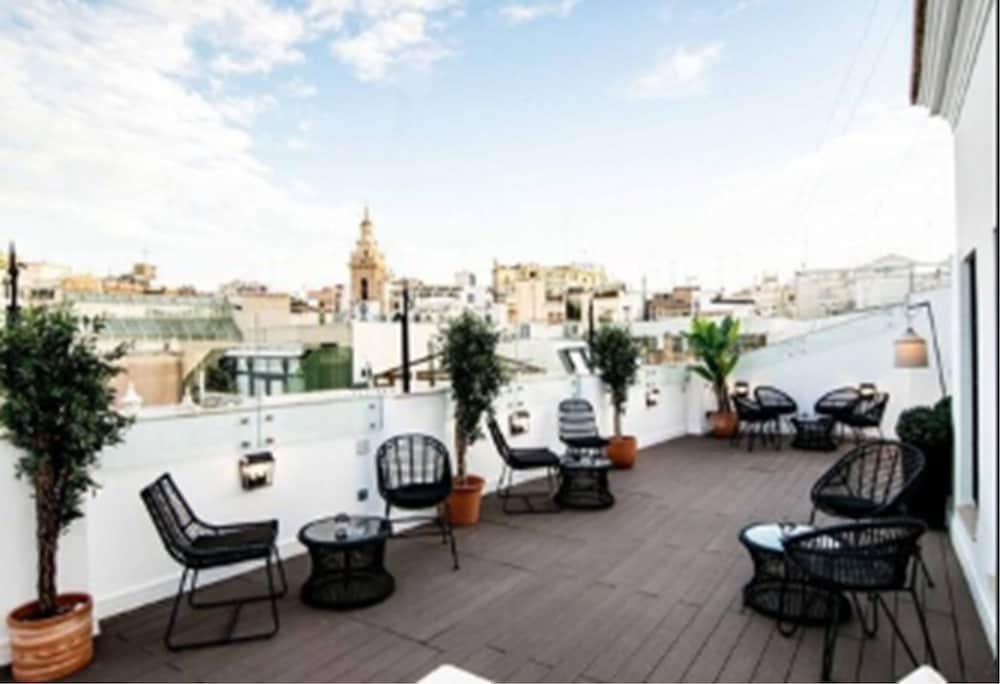 Hotel Marques House, Valencia Image 41