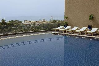 Doubletree By Hilton Hotel Aqaba Image 2