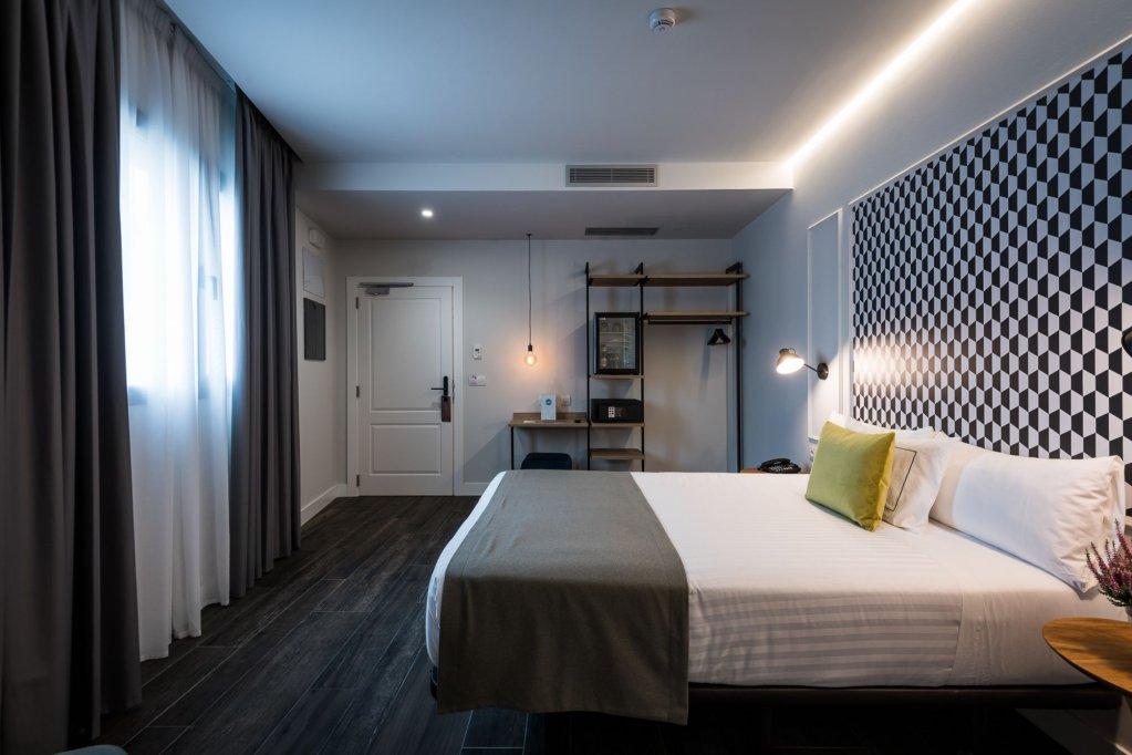Hotel Villa Victoria By Intur, San Sebastian Image 1
