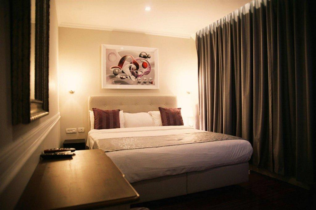 Lenis Hotel, Tel Aviv Image 10