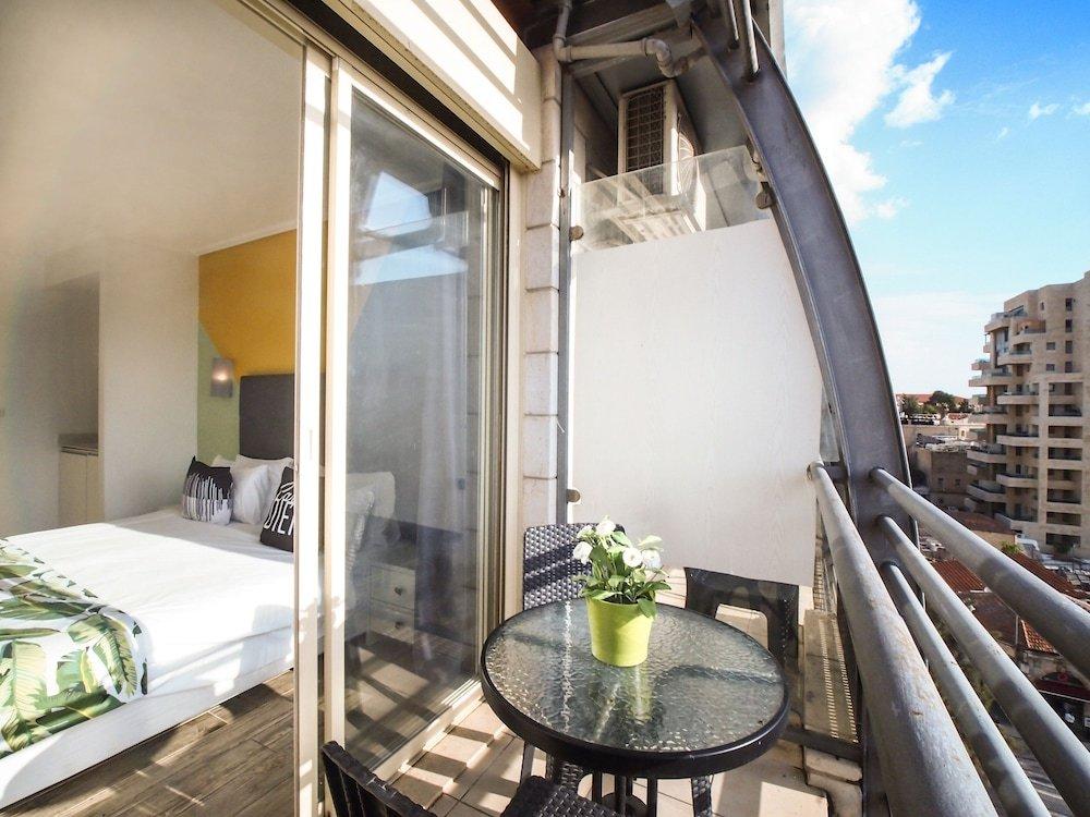 Paamonim Jerusalem Hotel Image 45