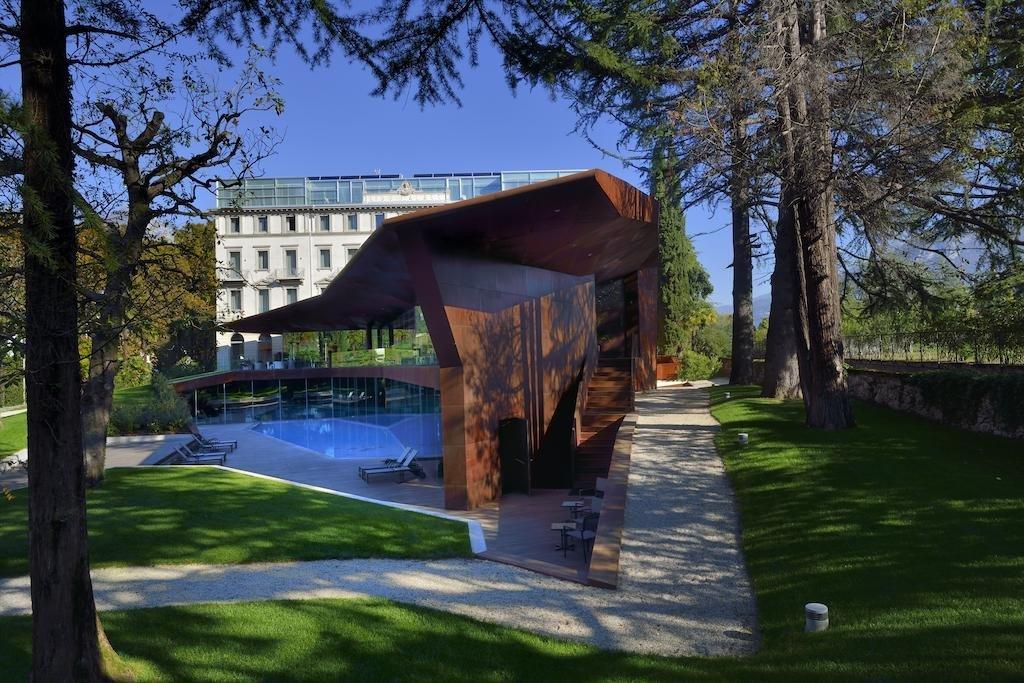 Hotel Lido Palace, Riva Del Garda Image 0