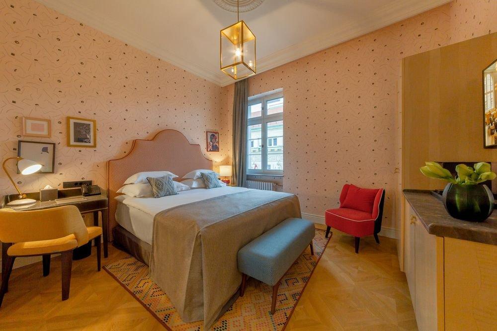 Amadria Park Hotel Capital, Zagreb Image 4