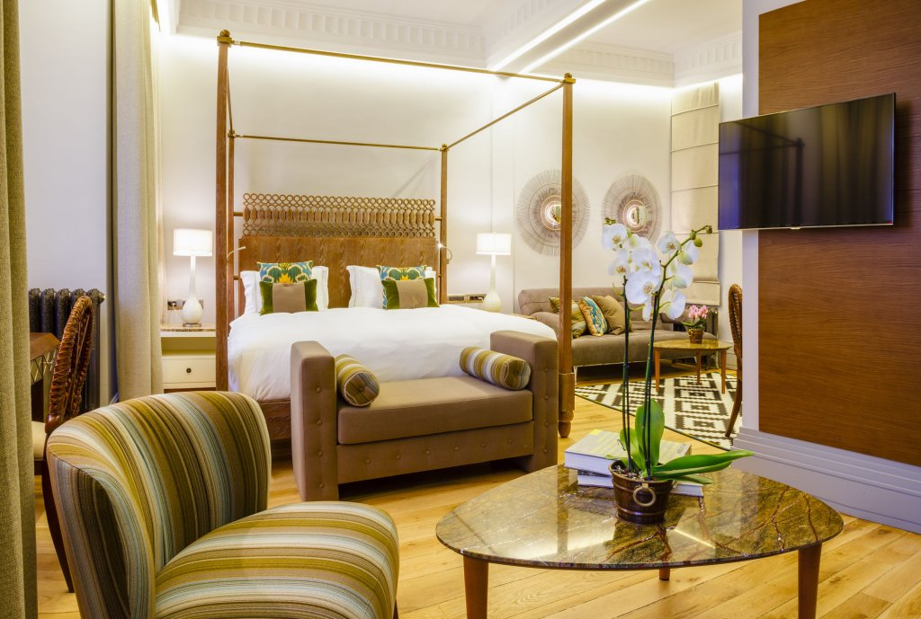 Ravouna 1906 Suites - Special Class, Adults Only, Istanbul Image 15