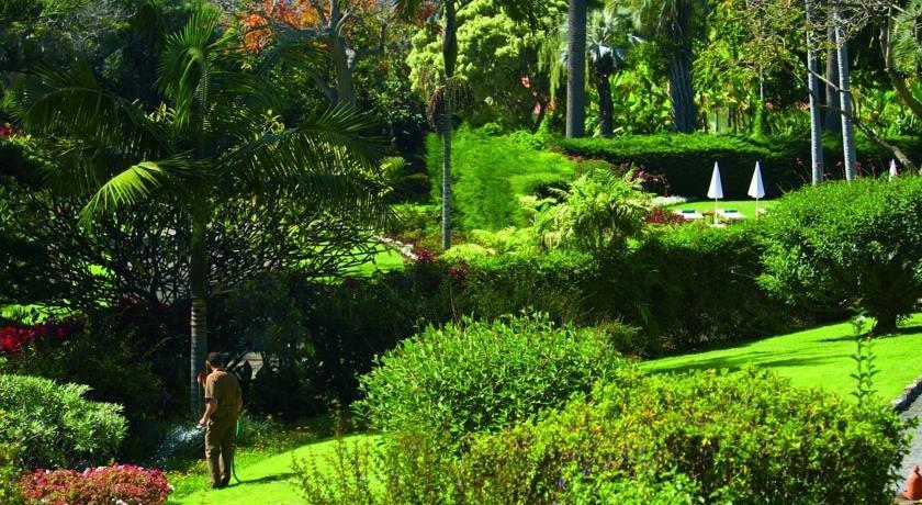 Quinta Da Casa Branca, Funchal, Madeira Image 34