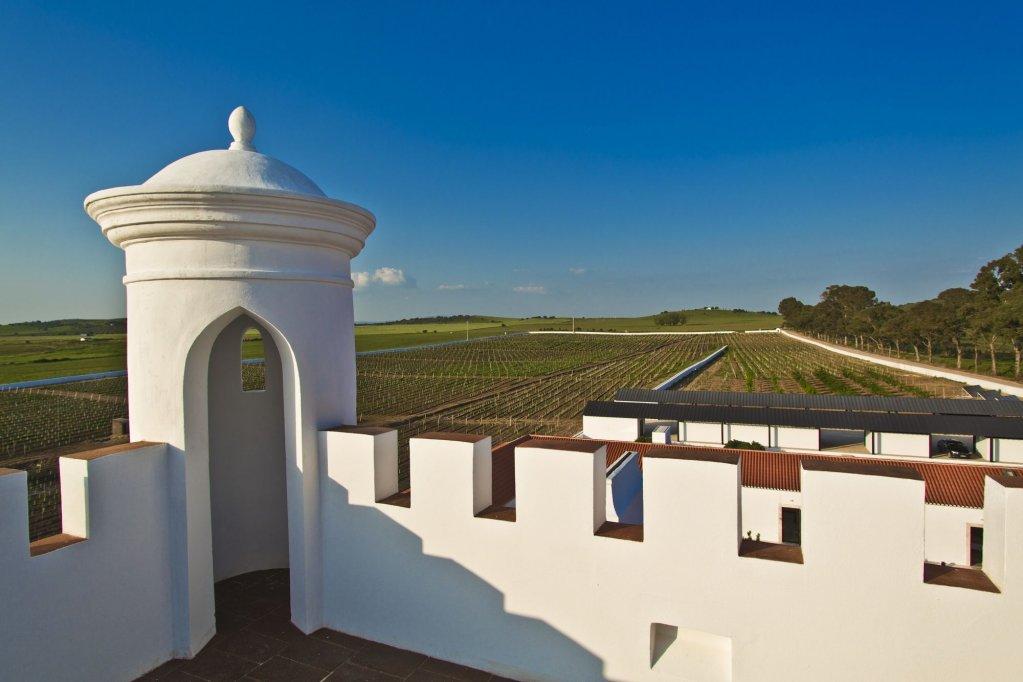 Torre De Palma Wine Hotel, Monforte Image 21