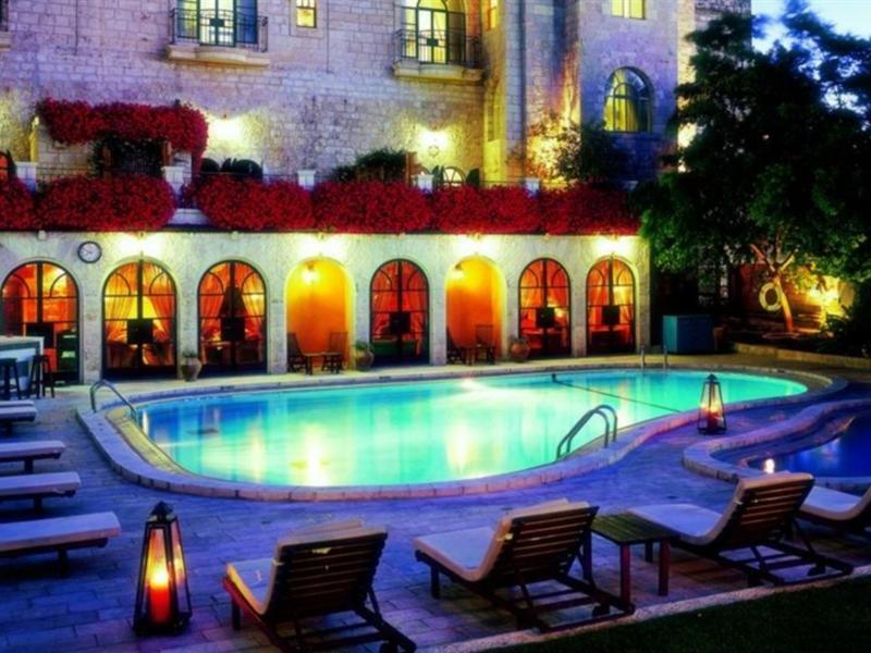 American Colony Hotel, Jerusalem Image 9