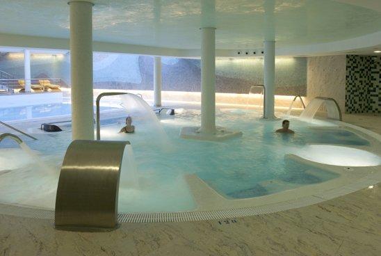 Hotel Único Madrid - Small Luxury Hotels Of The World Image 2
