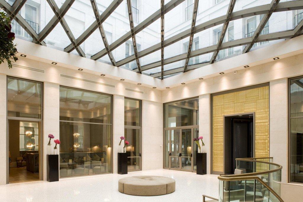 The Rosa Grand Milano - Starhotels Collezione Image 2