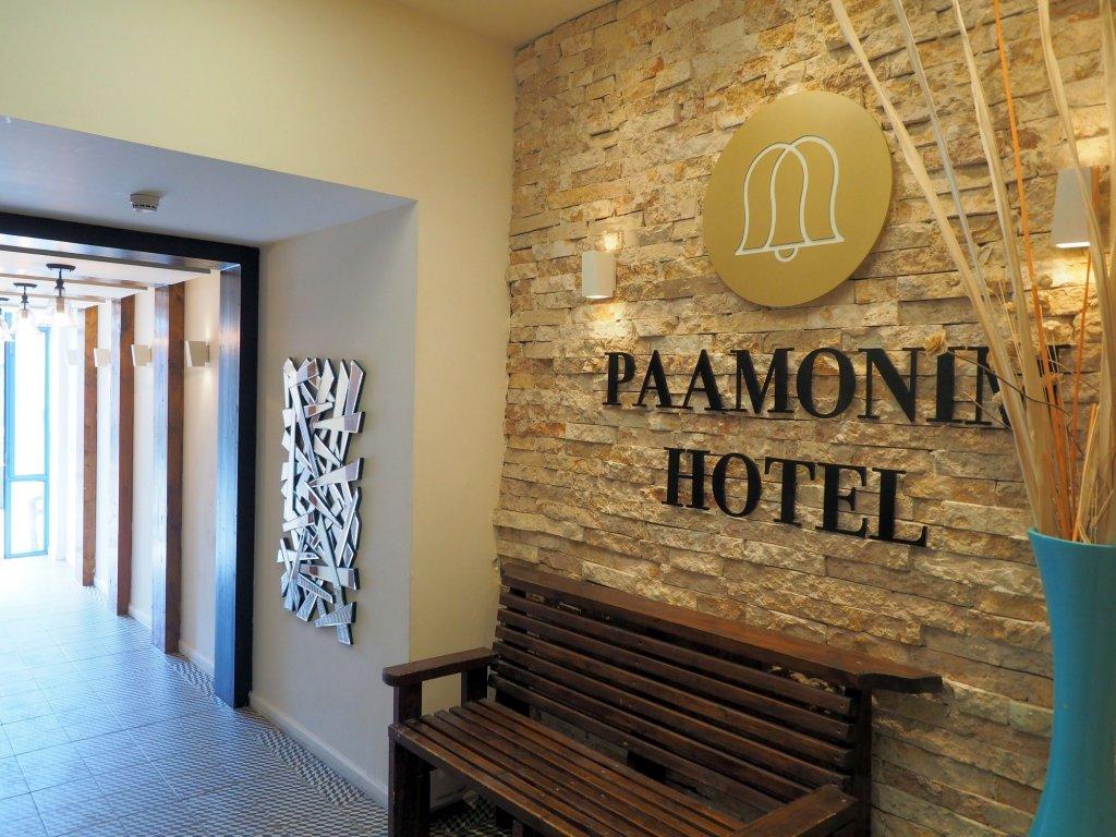Paamonim Jerusalem Hotel Image 34