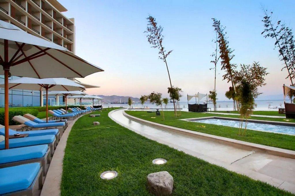 Kempinski Hotel Aqaba Red Sea Image 38