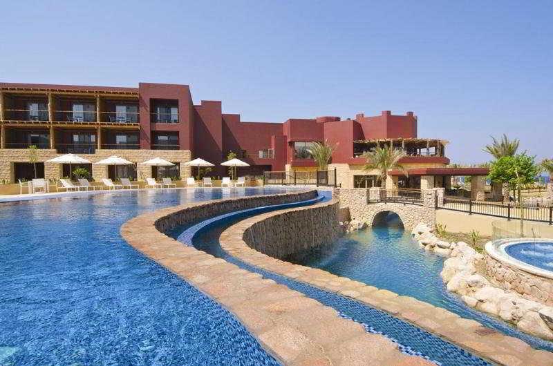 Movenpick Resort & Spa Tala Bay Aqaba Image 2