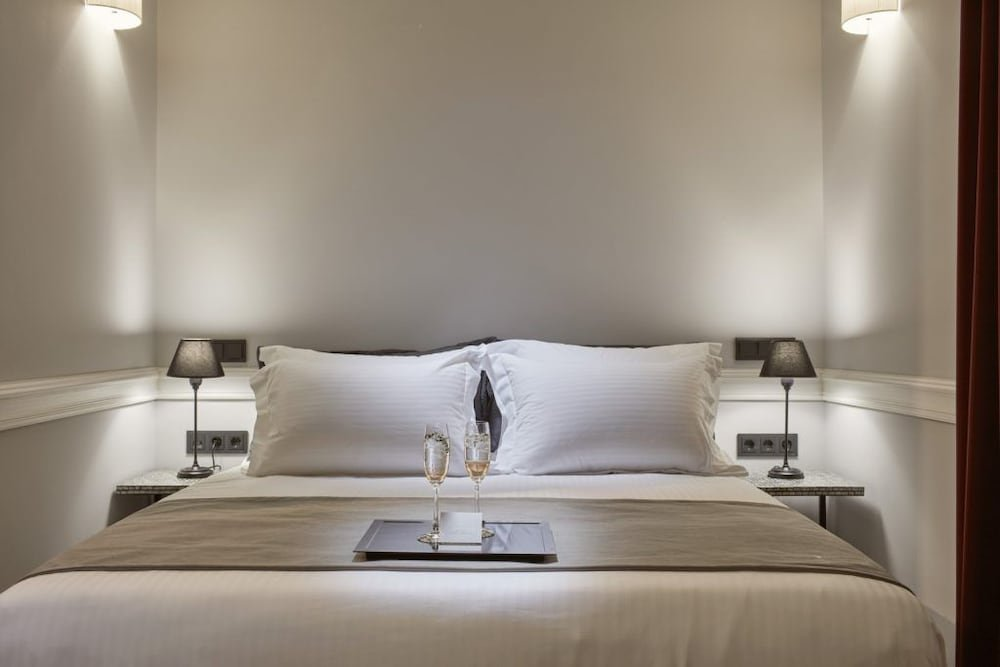 The Zillers Athens Boutique Hotel Image 5