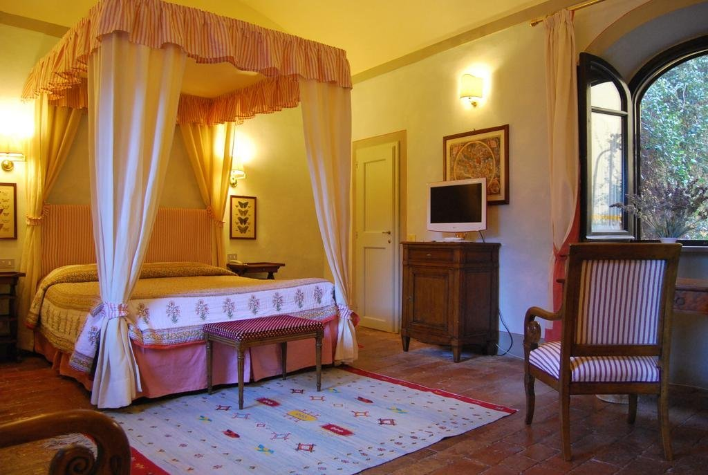 Villa Il Poggiale - Dimora Storica, San Casciano Val Di Pesa Image 0