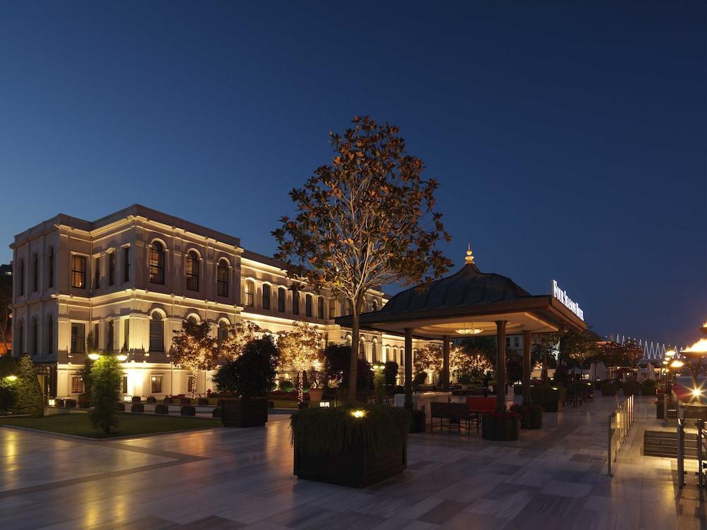 Four Seasons At The Bosphorus, Istanbul Image 3