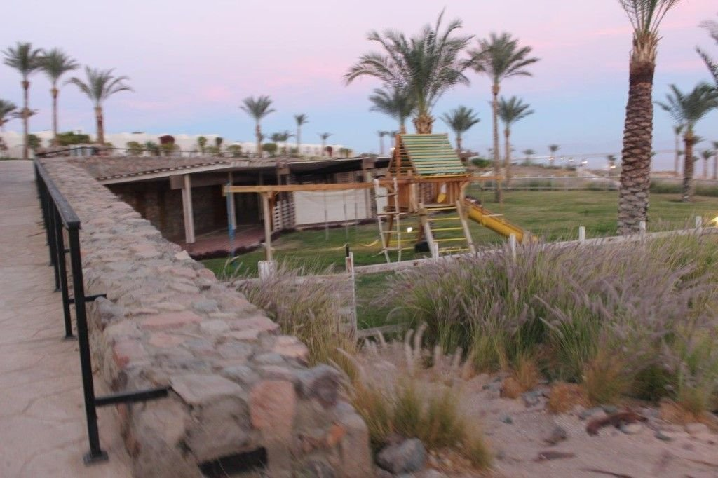 Le Meridien Dahab Resort Image 34