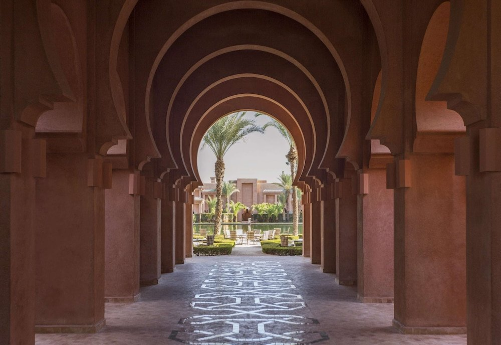 Amanjena, Marrakech Image 33