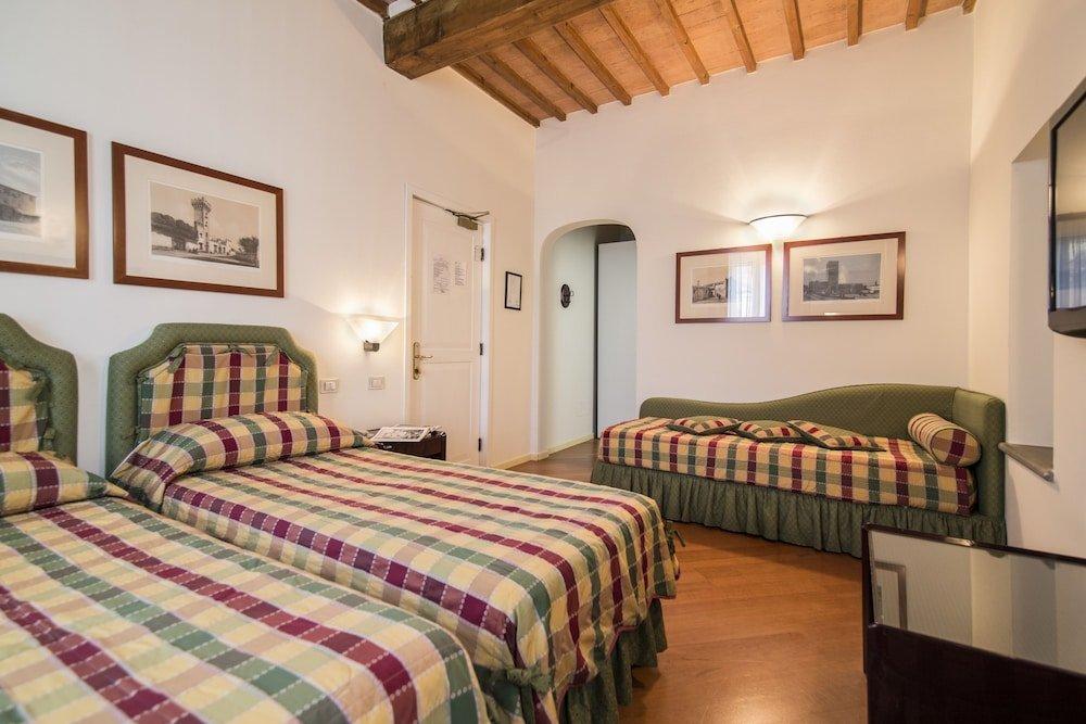 Hotel Italia, Siena Image 4
