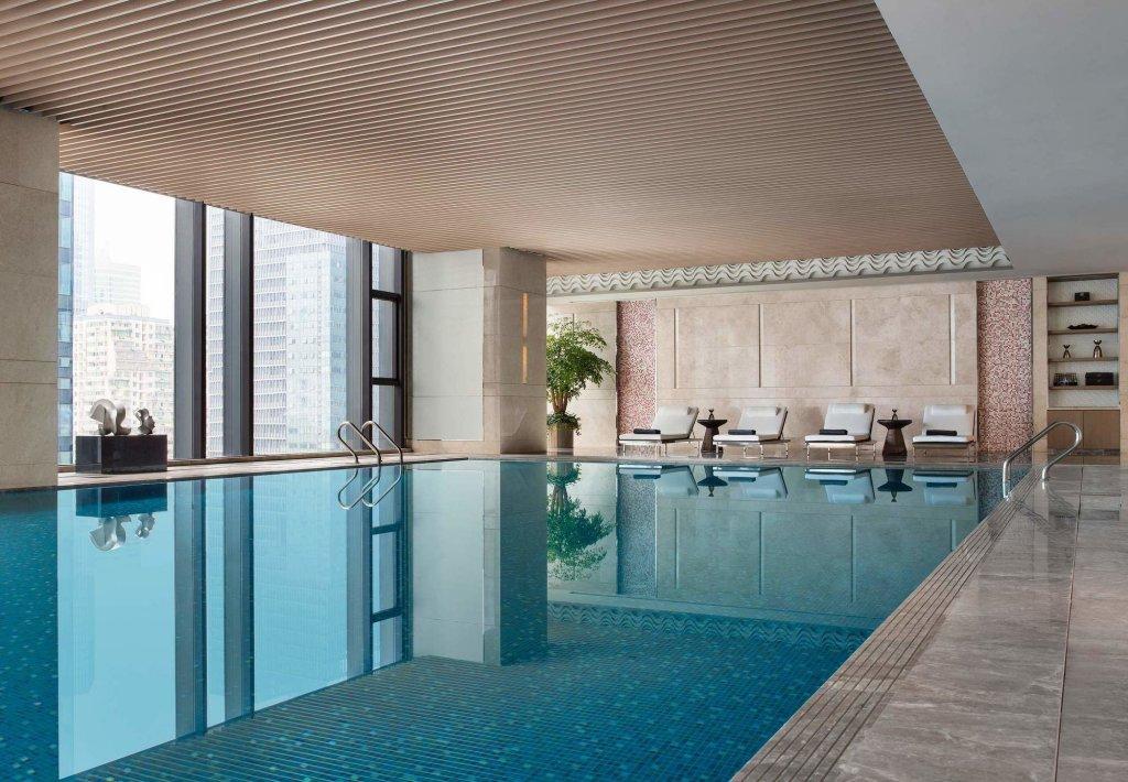Jw Marriott Hotel Chengdu Image 18