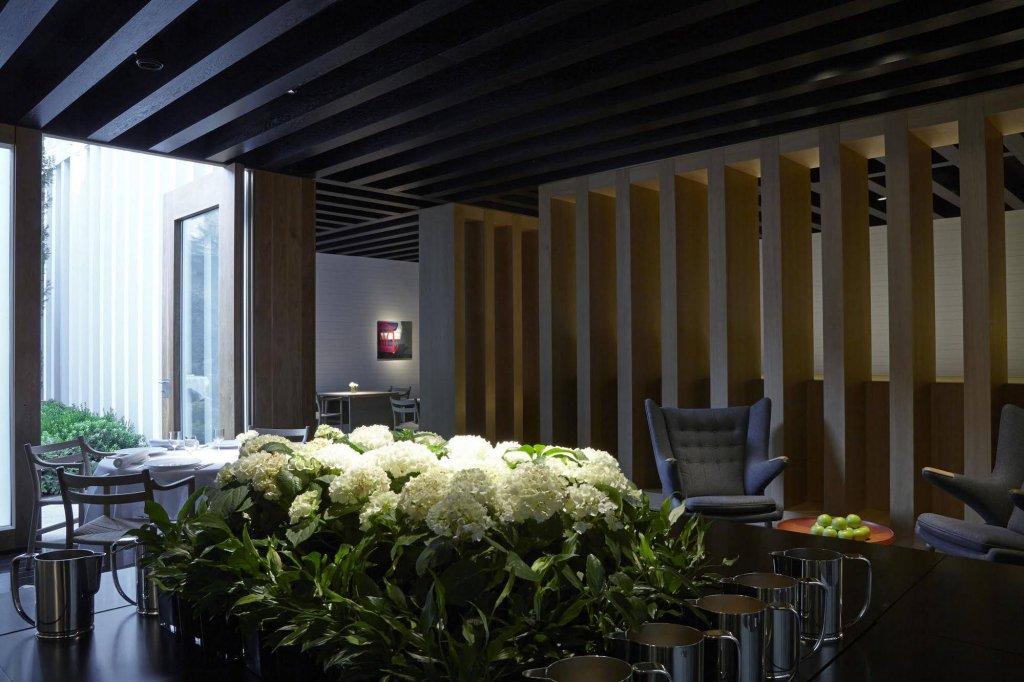 Atrio Restaurante Hotel, Caceres Image 21