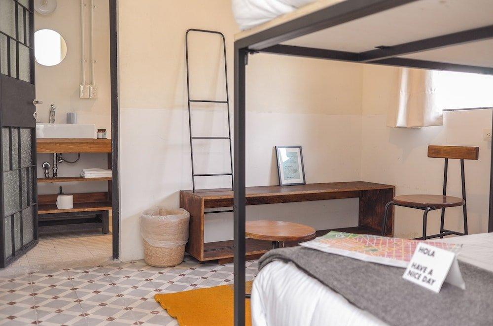 Izta 54 - Hostel, Mexico City Image 49