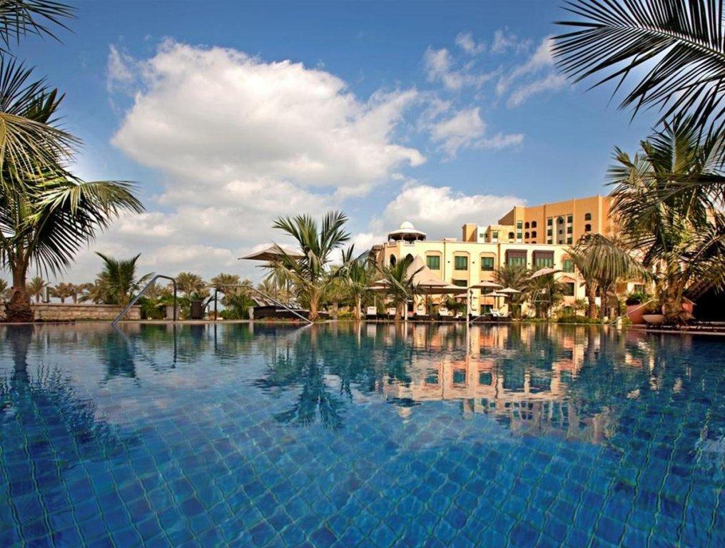 Shangri-la Hotel Qaryat Al Beri, Abu Dhabi Image 0