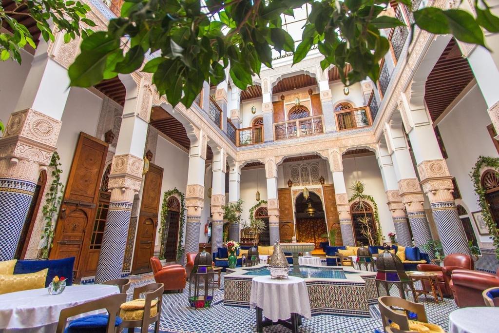 Riad Myra Hotel, Fes Image 23