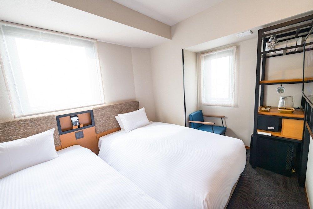 Ici Hotel Asakusabashi, Tokyo Image 0