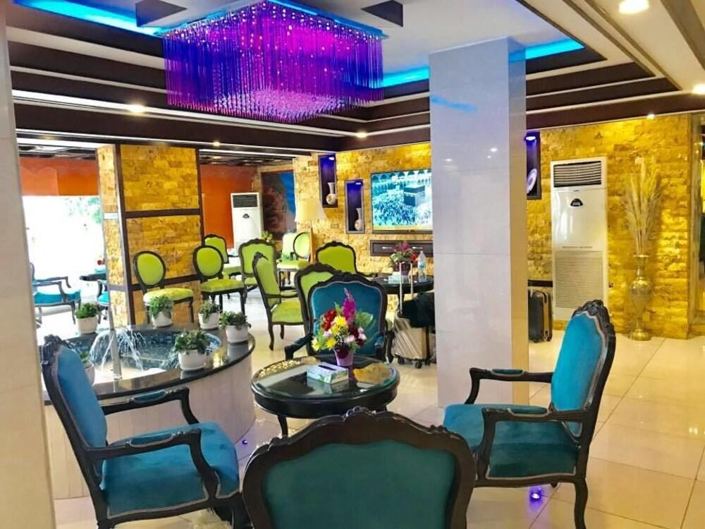 Petra Sella Hotel Image 21