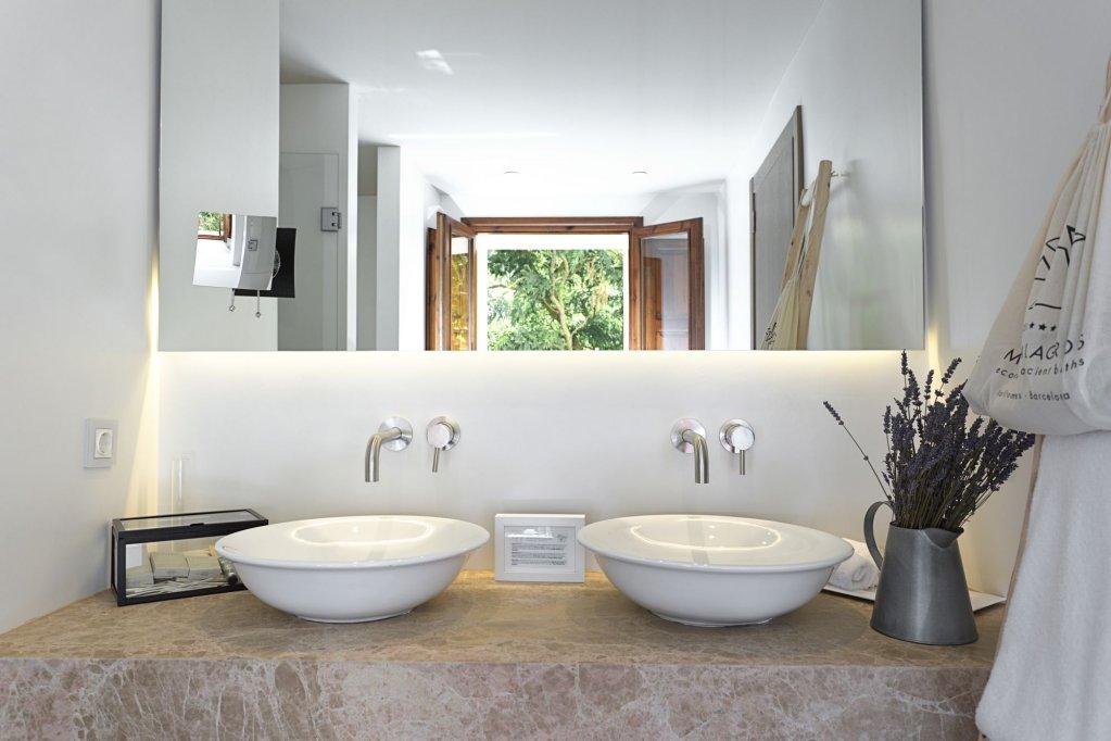 Mas Salagros Ecoresort & Aire Ancient Baths, Vallromanes Image 5