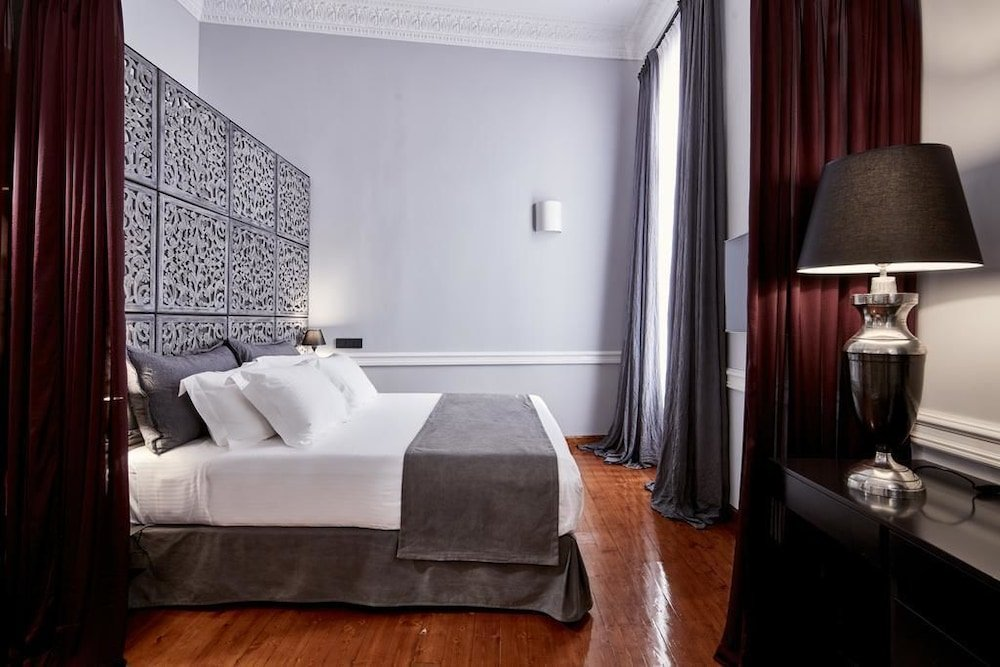 The Zillers Athens Boutique Hotel Image 4