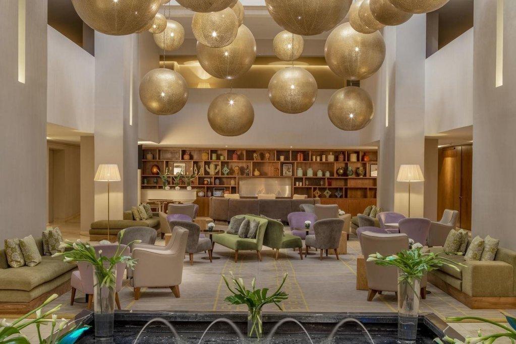 Sofitel Marrakech Lounge And Spa, Marrakech Image 11
