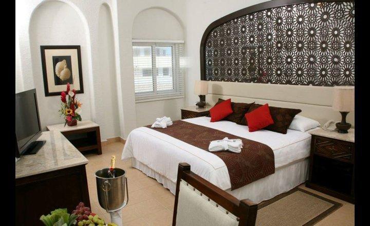 Panama Jack Resorts Gran Caribe Cancun  Image 75
