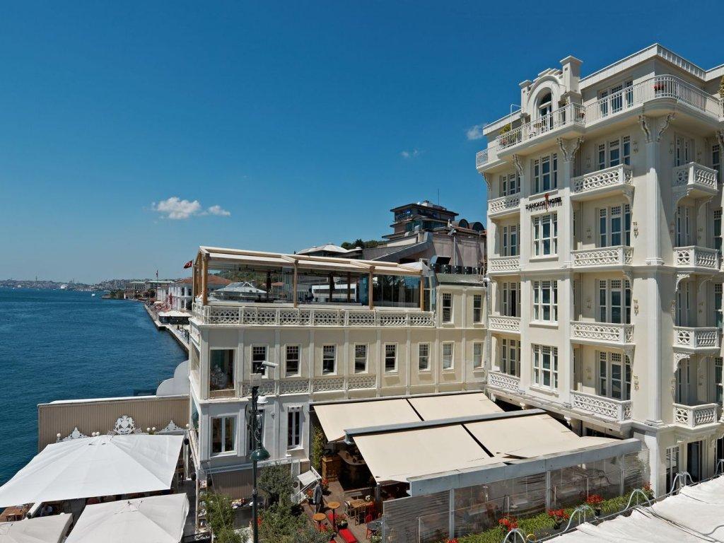 The Stay Bosphorus, Istanbul Image 14