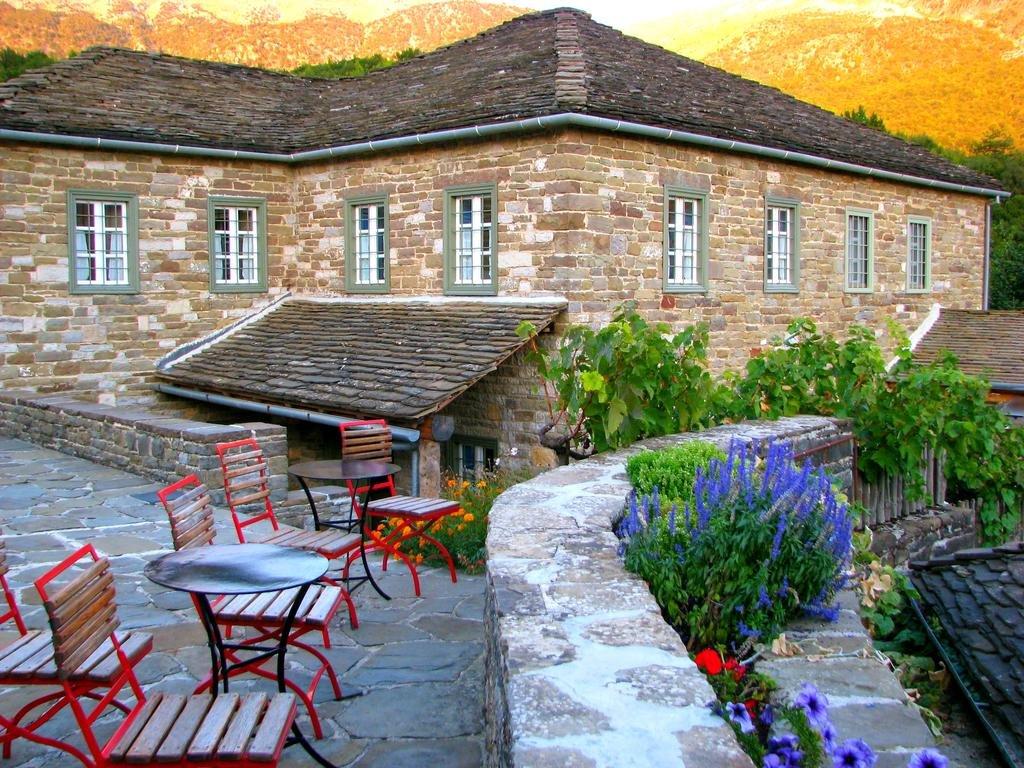Papaevangelou Hotel, Ioannina Image 22