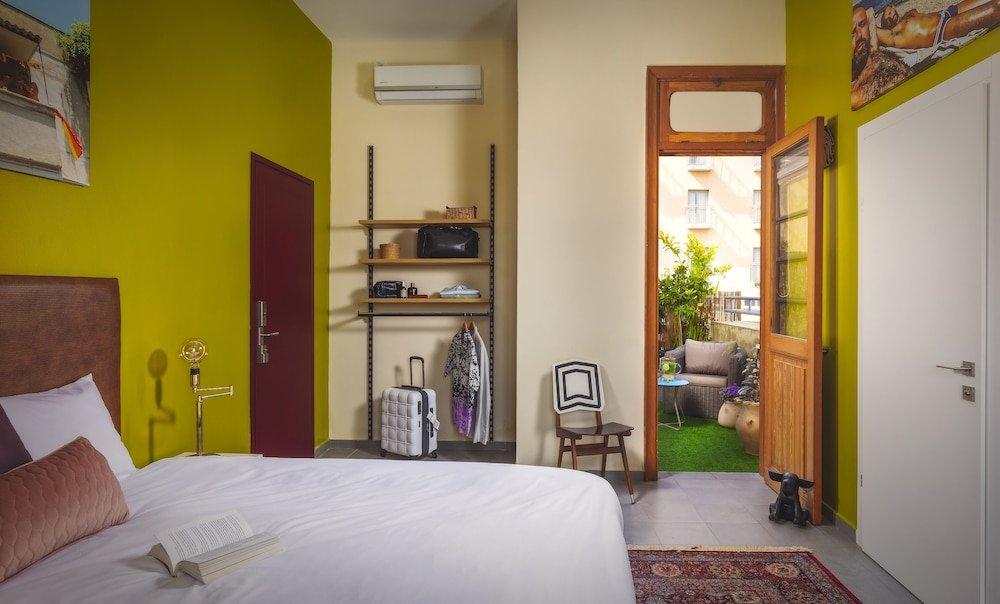 Inta Hotel, Tel Aviv Image 11